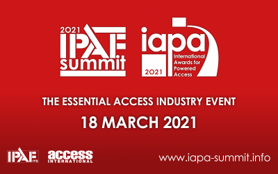 2021 IPAF Summit and IAPA