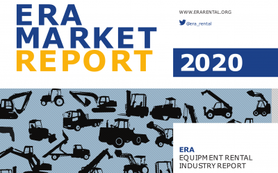 ERA Market Report 2020 update shows improved outlook for European rental, but greater regional differentiation