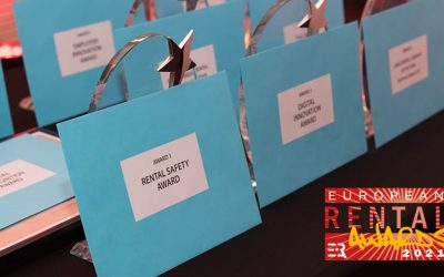 2021 European Rental Awards