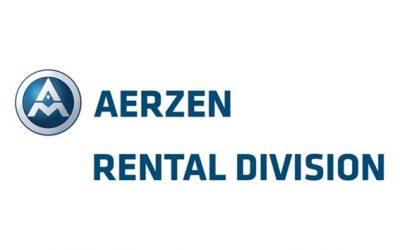 AERZEN INTERNATIONAL RENTAL