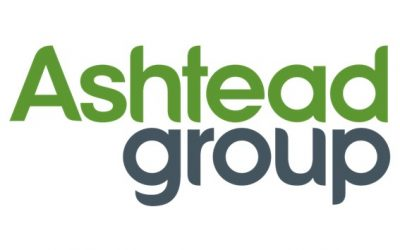 ASHTEAD GROUP