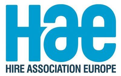 HIRE ASSOCIATION EUROPE