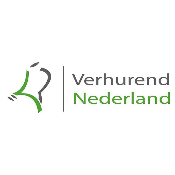 VERHUREND NEDERLAND