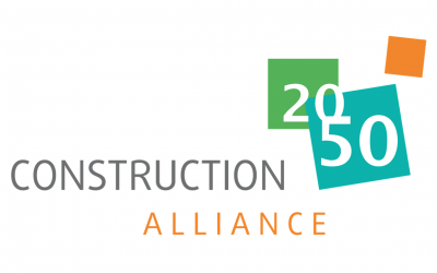 The Construction 2050 Alliance launches its website and social media