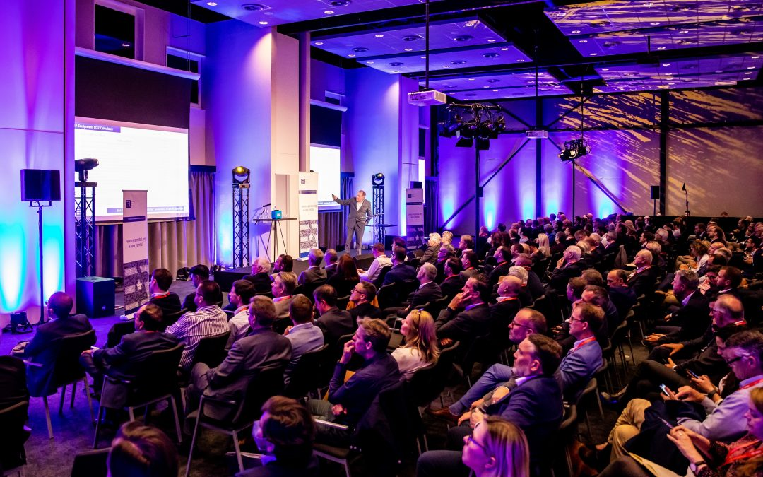 15th ERA Convention brings European rental industry together for first time in 2 years